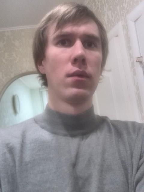 кирилл, Россия, Пермь, 30 лет