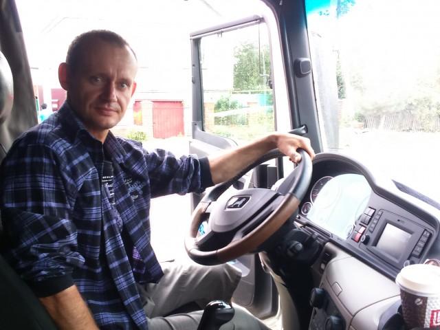 Геннадий Шишкин, Россия, Бутурлиновка, 40 лет