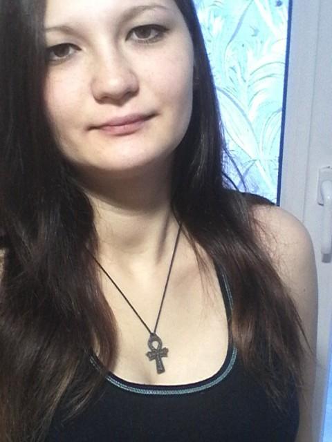 Инна, Россия, Новая Усмань, 25 лет