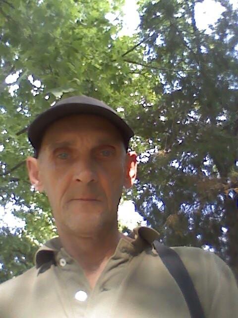 Вячеслав, Россия, Новороссийск, 51 год