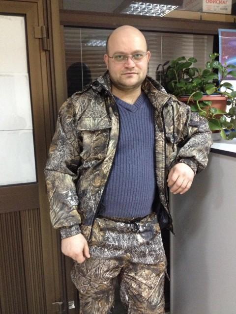 виктор, Россия, Домодедово, 30 лет