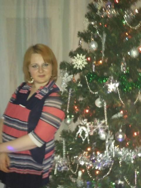 Наталья, Россия, Луховицы, 30 лет