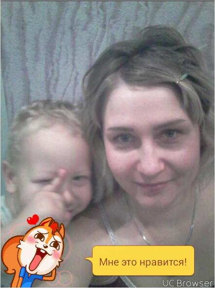 Ольга, Россия, Муром, 35 лет