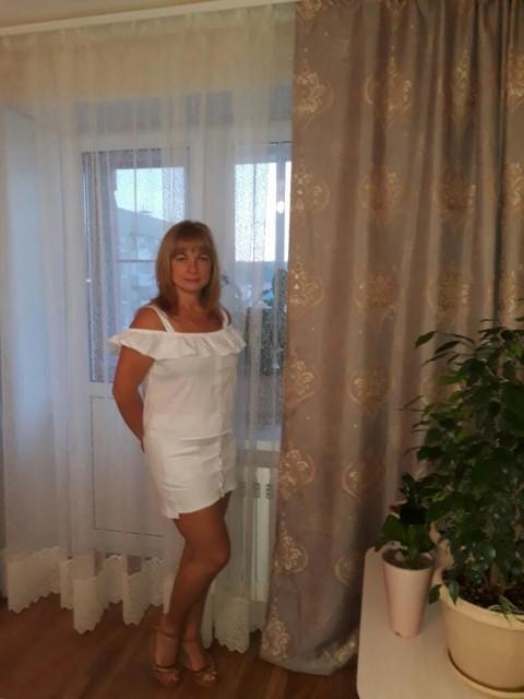 Марина, Россия, Чехов, 38 лет