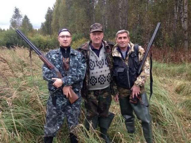 Виктор, Россия, Мытищи, 51 год