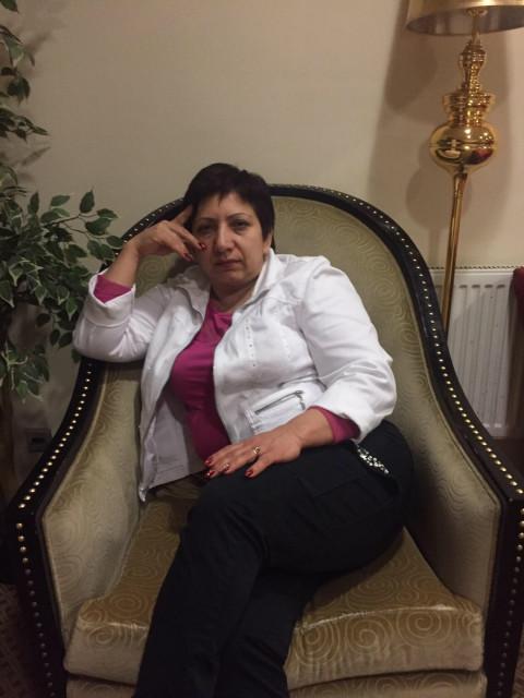 Ирина, Россия, Люберцы, 50 лет