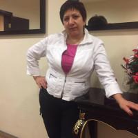Ирина, Россия, Люберцы, 51 год