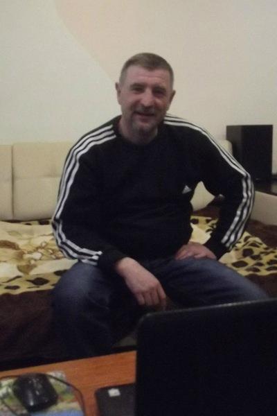 Виктор Миленин, Россия, Лиски, 48 лет