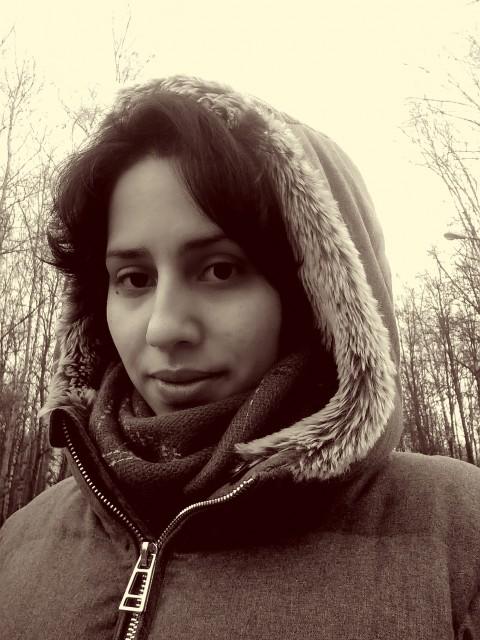 Анелия, Россия, Электросталь, 28 лет
