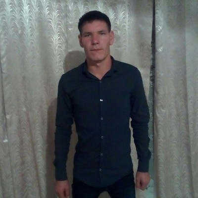 Сергей Забуга, Россия, Темрюк, 24 года