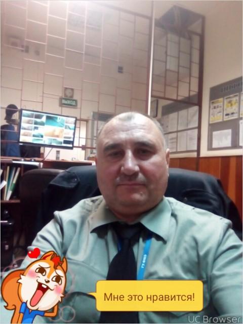 Валентин, Россия, Ейск, 57 лет