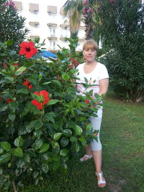 Наталья, Россия, Конаково, 38 лет