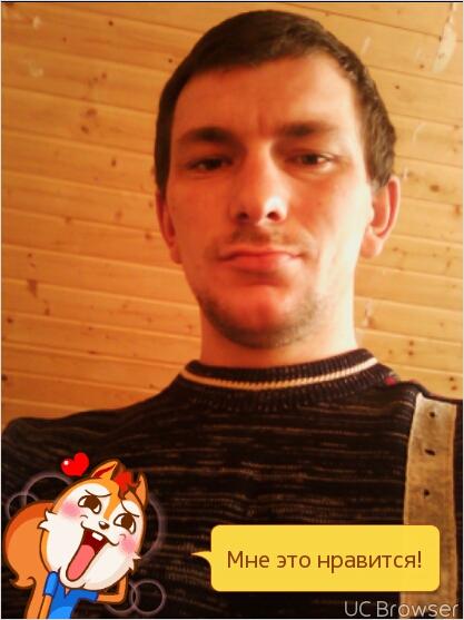 Василий, Россия, Переславль-Залесский, 31 год