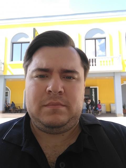 Александр, Россия, Одинцовский район, 37 лет