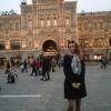 Кристина, Россия, Люберцы. Фотография 729917