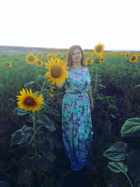 Ирина, Россия, Белгород, 38 лет, 4 ребенка. Загадочная))