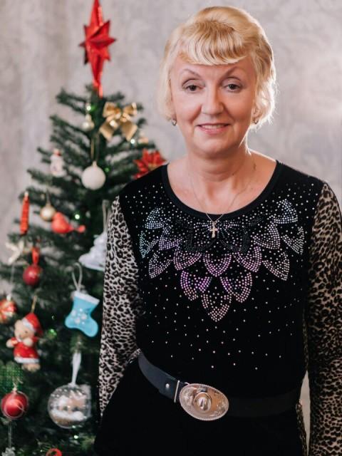 Татьяна Шандрина, Россия, Москва. Фото на сайте ГдеПапа.Ру
