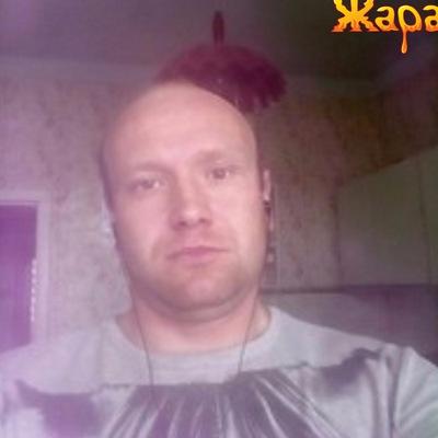 Сергей Карев, Россия, Ступино, 34 года