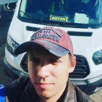 Антон, Россия, Раменское, 31 год