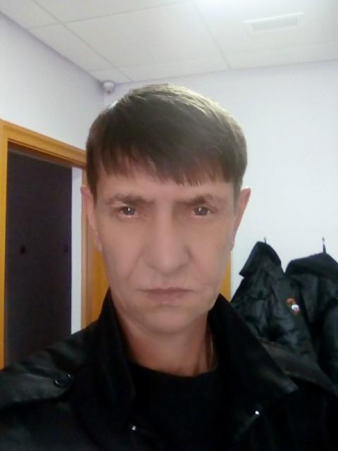 Сергей, Новосибирск., 46 лет. Хочу найти Вторую половинку для совместной жизни, добрую и понимающию женщину.