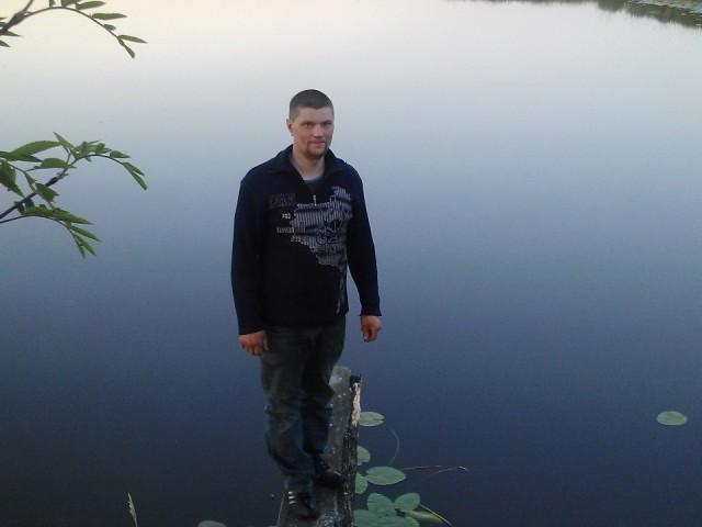 Максим, Россия, Советск, 38 лет