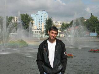 Евгений, Россия, Щёлково, 38 лет