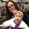 Юлия Жаркова, Россия, Самара, 21 год, 1 ребенок. Неуровновешенная, порой неадекватная, но милая... надеюсь.
