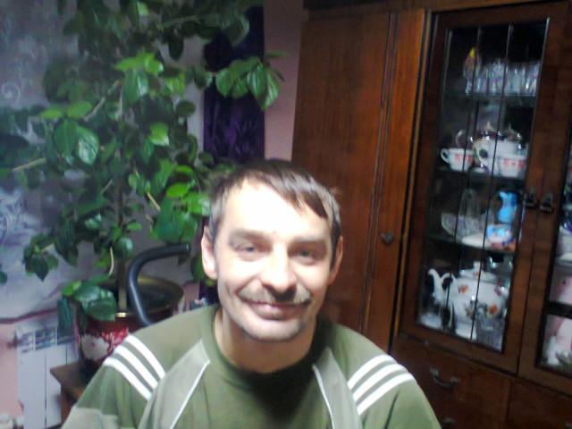 Владимир, Россия, станица старощербиновская, 35 лет
