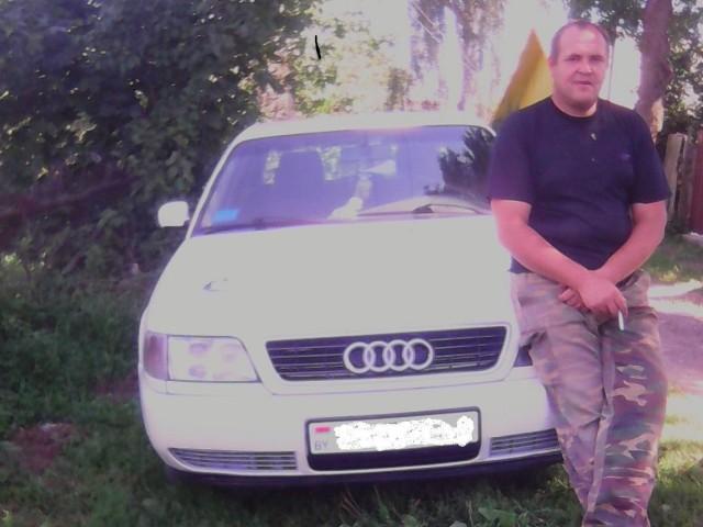 виталий, Беларусь, Минск, 41 год. Хочу найти свою вторую половинку
