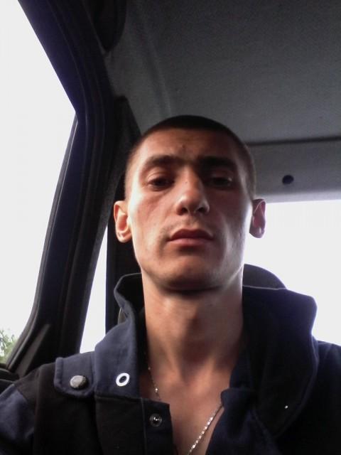 олег, Россия, Ухта, 36 лет