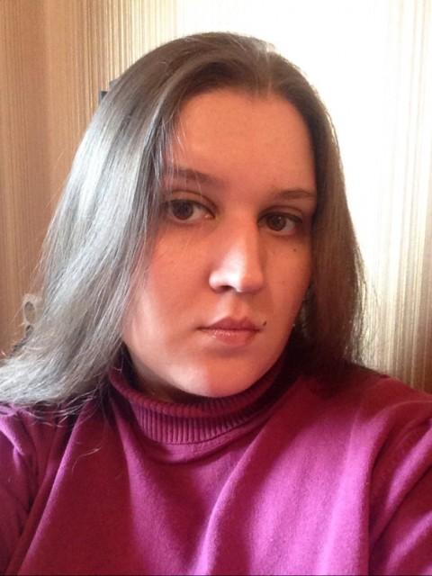 Евгения, Россия, Раменское, 32 года