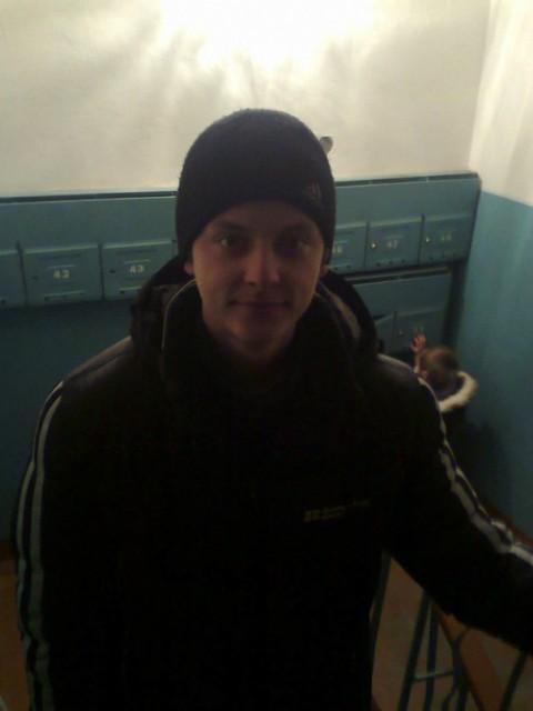 Владимир, Россия, Кострома, 27 лет