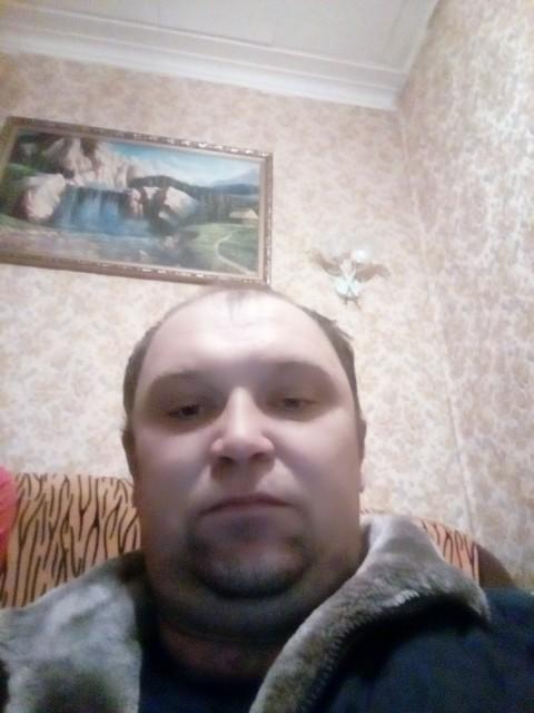 Александор, Россия, Жердевка, 34 года
