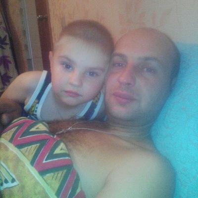 Антон Майоров, Россия, Солнечногорск, 33 года
