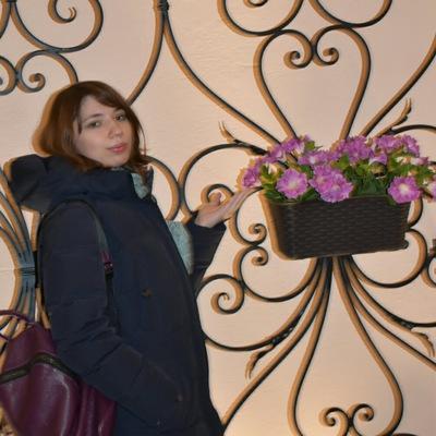 Ольга Борисова, Россия, Москва, 25 лет