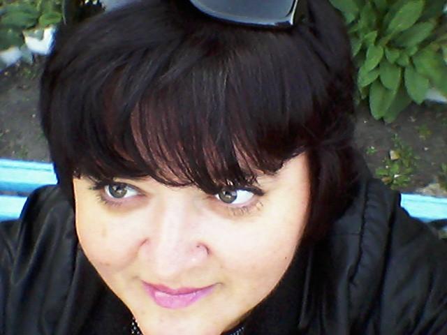 Елена, Россия, Ртищево, 45 лет