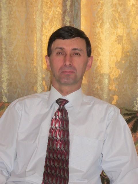 игорь, Россия, Усть-Лабинск, 52 года