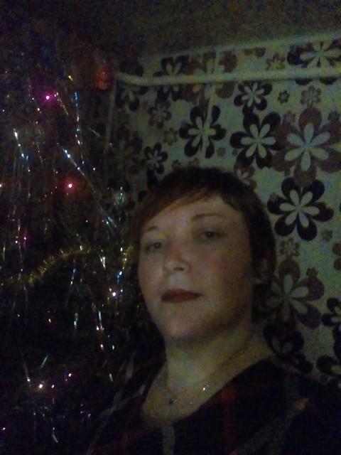 irina, Россия, Кострома, 41 год