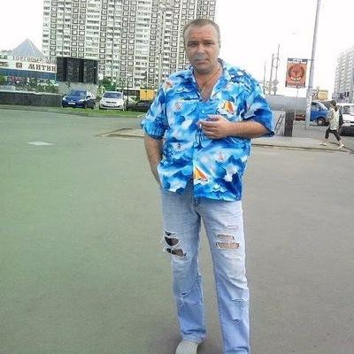 Александр Паршин, 47 лет