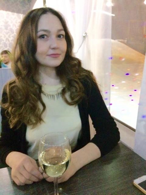 Айгуль, Россия, Стерлитамак, 31 год