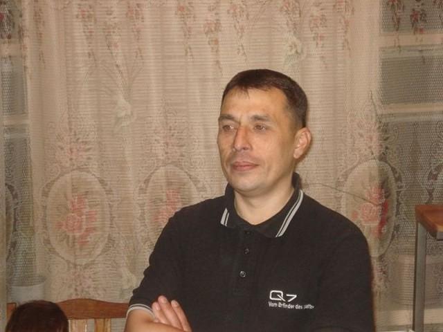Саша, Казахстан, Павлодар. Фото на сайте ГдеПапа.Ру