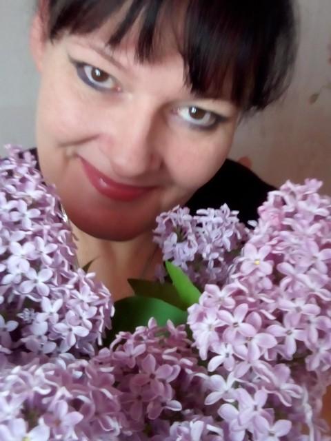 Светлана, Россия, Мичуринск, 51 год