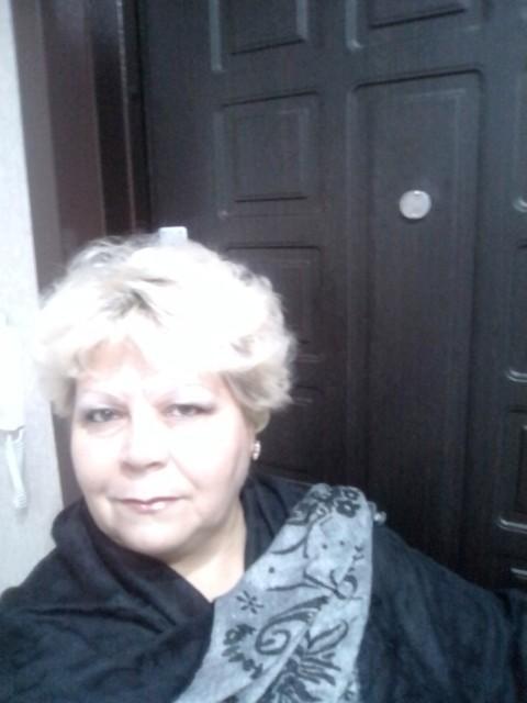 Светлана , Россия, Ейск, 59 лет