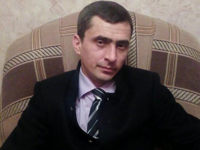 Алексей, Россия, Узловая, 40 лет