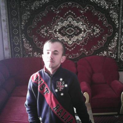 Володя Бунчак, Украина, Болехов, 24 года, 1 ребенок. середня