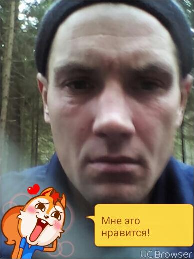 леша, Россия, Малоярославец, 35 лет