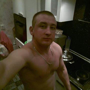 Николай Крестьянов, Россия, Зеленоград, 32 года