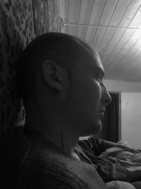 Pahom Lomakin, Россия, Солнечногорск, 35 лет
