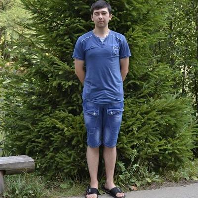 Oleg Sabo, Украина, Киев, метро не указано, 29 лет. Хочу найти простого