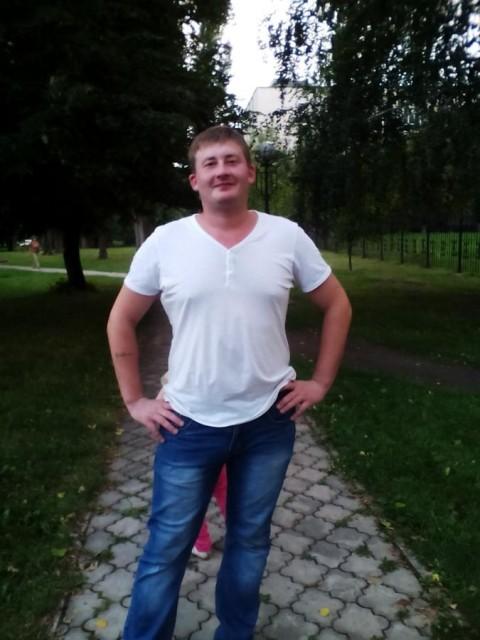 Вадим, Россия, Люберцы, 30 лет